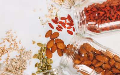 The Nutritional, Healing and Immune Boosting  Benefits of Superfoods